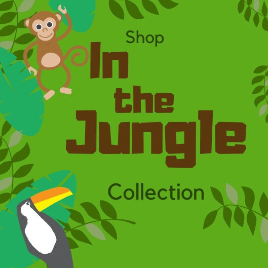 In The Jungle Collection