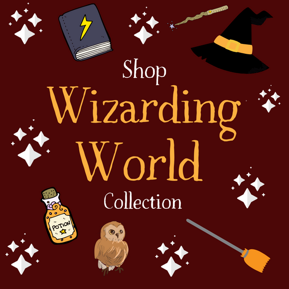 Wizarding World Collection