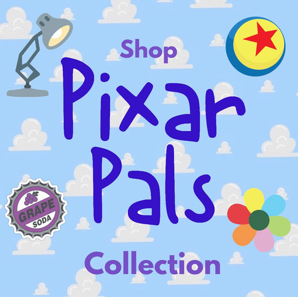 Pixar Pals Collection