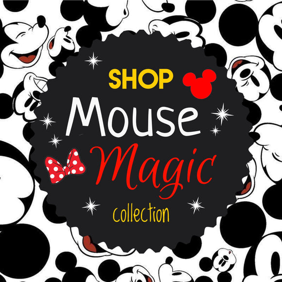 Mouse Magic Collection