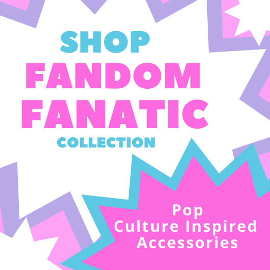 Fandom Fanatic Collection