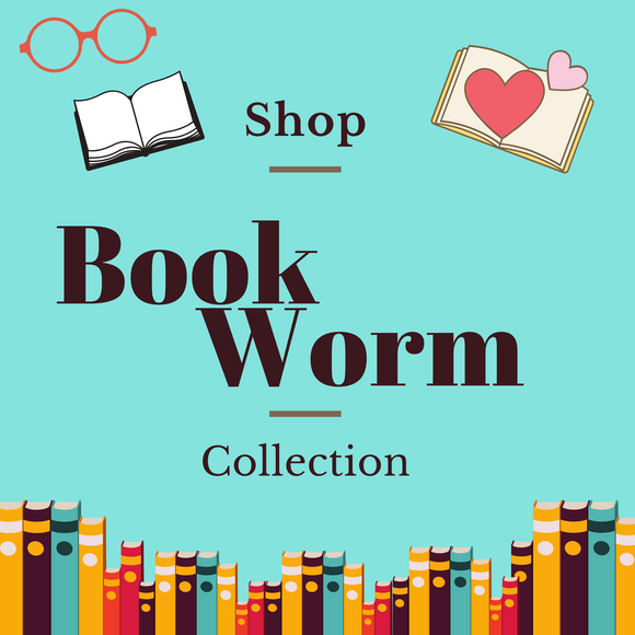 Book Worm Collection