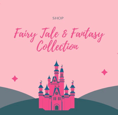 Fairy Tale & Fantasy Collection