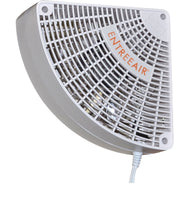 Load image into Gallery viewer, ENTREEAIR® DOOR FRAM FAN™ WHITE | RR100