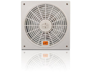 THRUWALL™ 2-SPEED ROOM TO TOOM TRANSFER FAN W/ AIRFLOW ADAPTOR PLATES | TW408