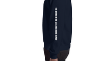 Load image into Gallery viewer, Namaste Unisex Sweatshirt