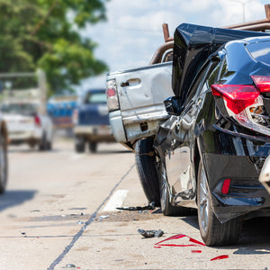 Rear-end Collision Accident Lawyer