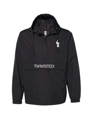 Anorak Jacket - Twwisted