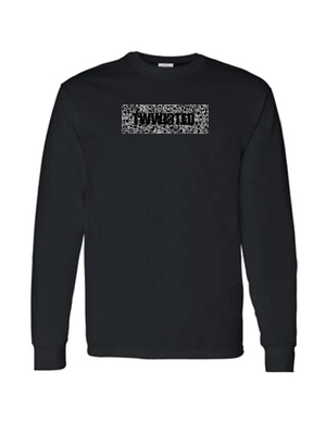 Space Cadet Mania Long Sleeve - Twwisted