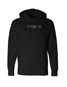 Passion V2 Sweatshirt - Twwisted
