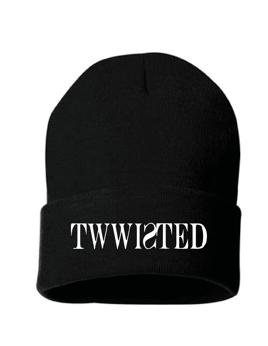 Twwisted Beanie - Twwisted