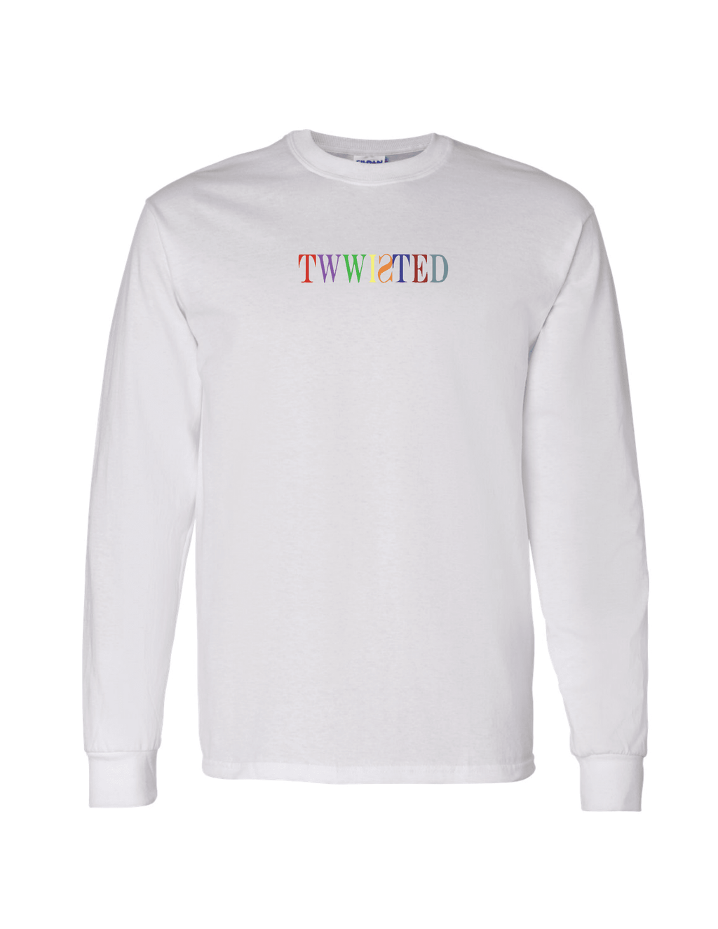 Passion V2 LS Tee - Twwisted