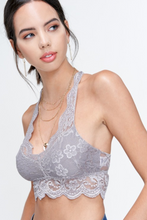Load image into Gallery viewer, Total Flirt Bralette