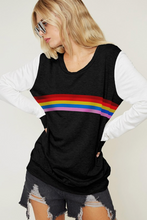 Load image into Gallery viewer, In Rainbows Sweatshirt
