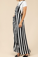 Load image into Gallery viewer, BEETLEJUICE OVERALLS
