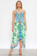 Load image into Gallery viewer, Havana Midi Dress
