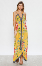 Load image into Gallery viewer, Cabo Maxi Dress