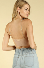 Load image into Gallery viewer, Sepia Bralette