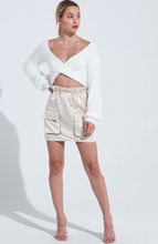 Load image into Gallery viewer, CADET KELLY UTILITY SKIRT