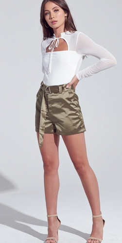Safari Babe Shorts