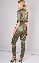 Load image into Gallery viewer, Olive You So Much Jumpsuit