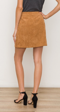 Load image into Gallery viewer, Corduroy Dreams Skirt