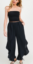 Load image into Gallery viewer, Reese Ruffle Pant