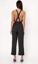 Load image into Gallery viewer, Straight + Narrow Jumpsuit