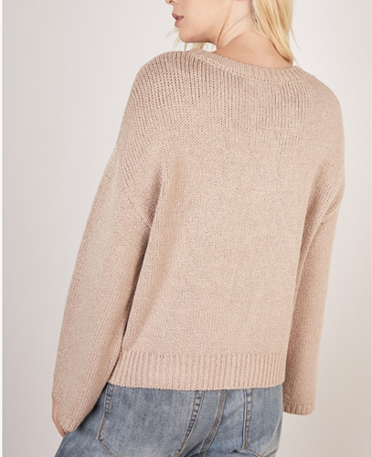 Lauren Knit Sweater
