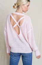 Load image into Gallery viewer, THE KELSEY SWEATER