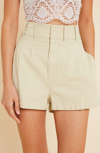 THE PICNIC SHORT
