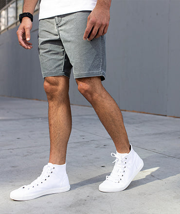 Men Mix Colours Fashion Trainers In UK