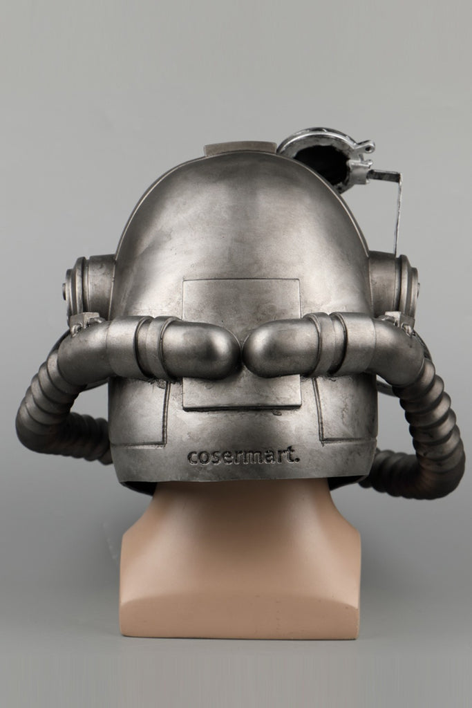 Game Fallout 76 Power Armor Cosplay Helmet – Bcosplay store