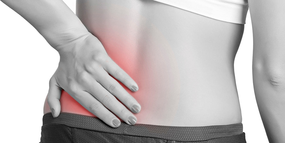 Lower Back Pain And Harsh Discomfort From Travelling