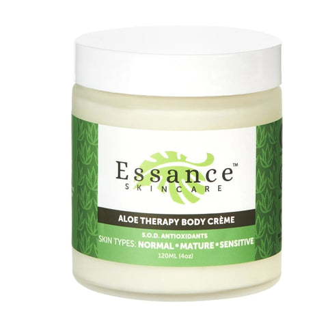 Essance's Aloe Therapy Body Cream