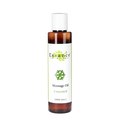 Fragrance Free Massage Oil - Shop