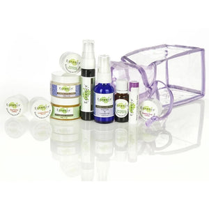 Essance Lavender Travel-Starter Kit