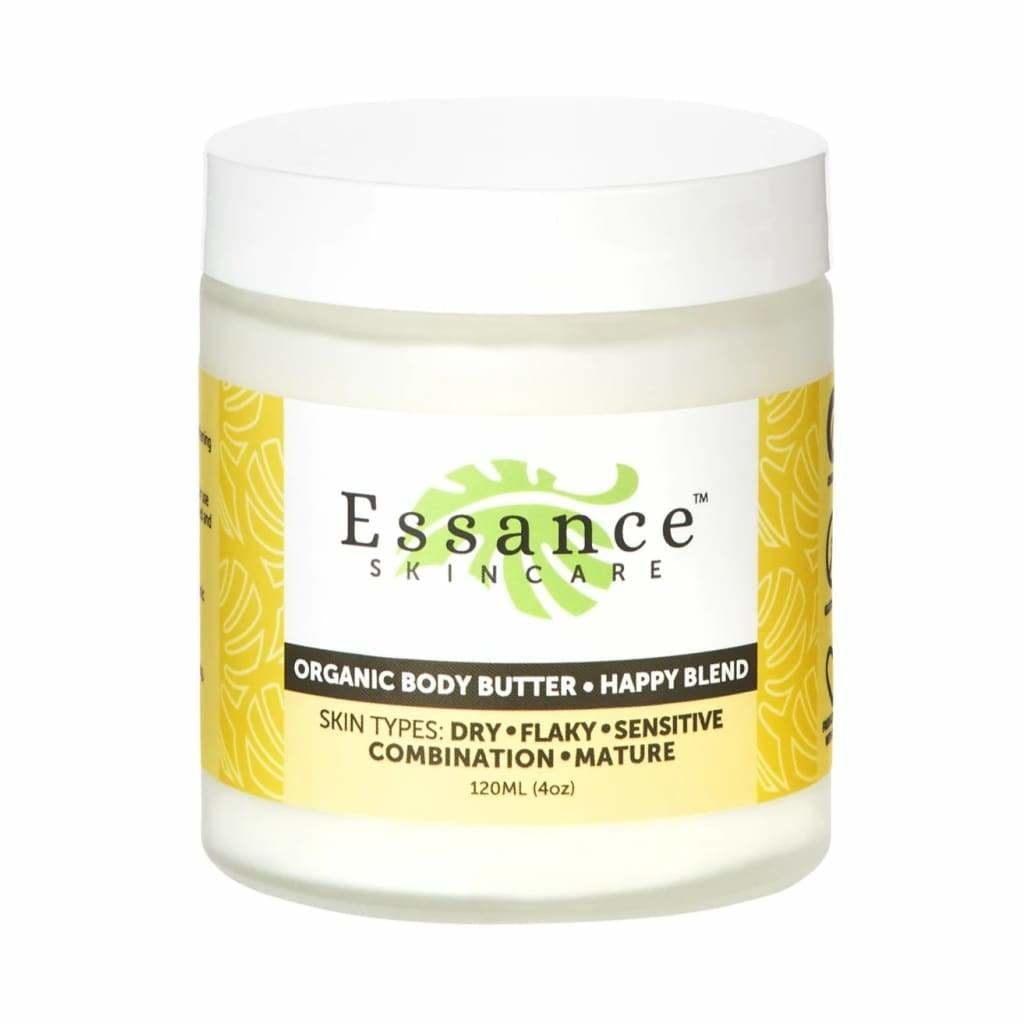 Essance Organic Body Butter Happy Blend