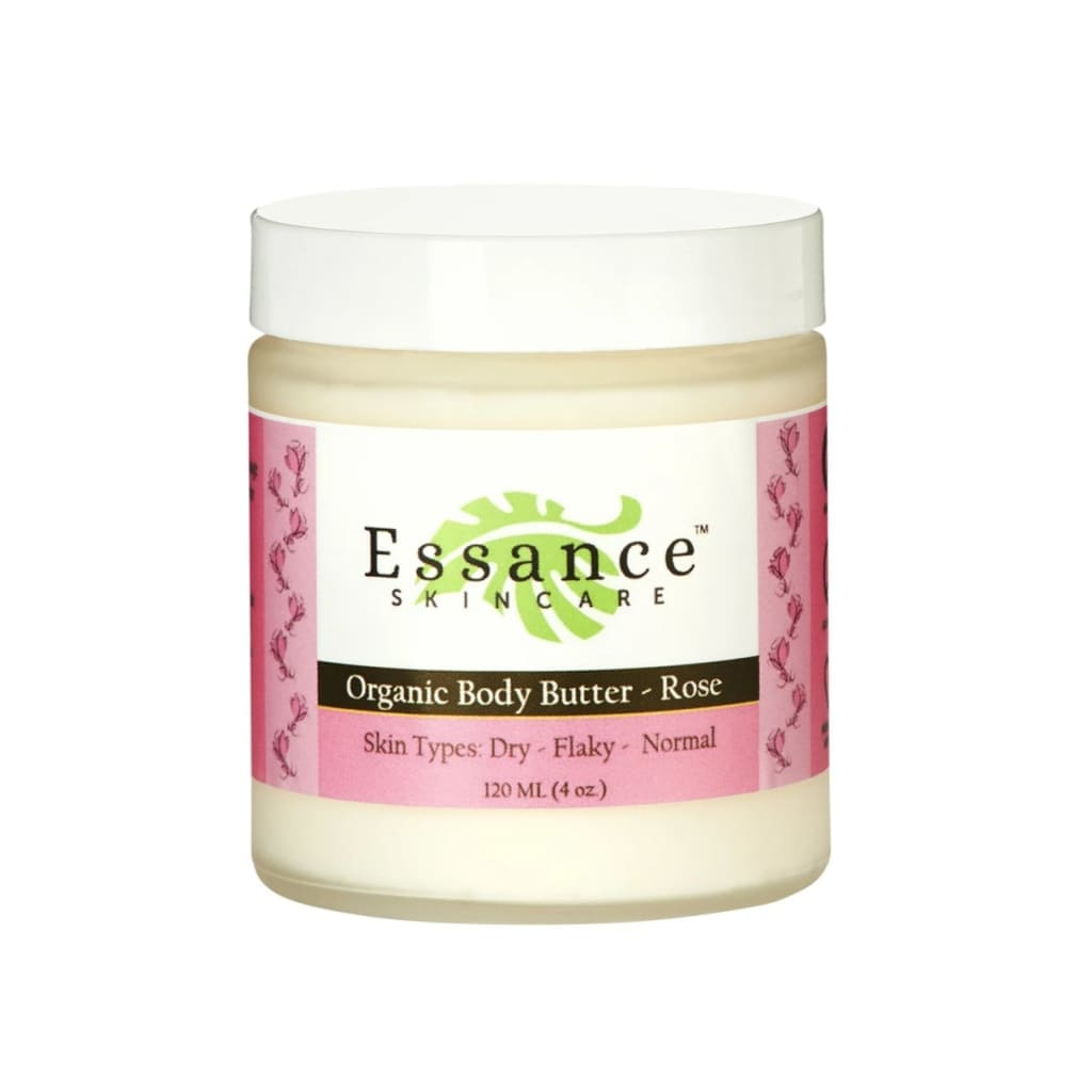 Essance Organic Rose Body Butter
