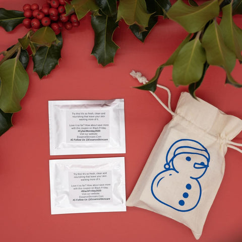 Organic Stocking Stuffer - Shop