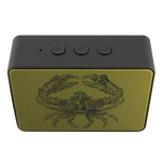 Cruising Crab Portable Bluetooth Speaker