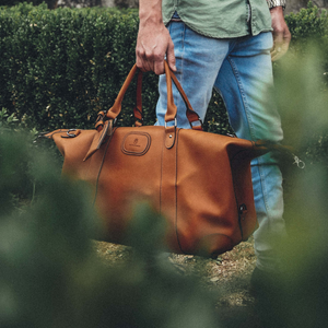 How to take care of your leather bags