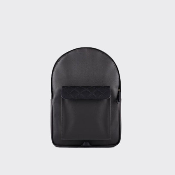 Strada Matte Backpack | VEGAN LEATHER  | Venque