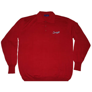 Pima Cotton Sweater - Targa | Suixtil