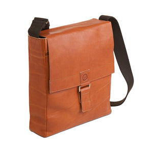 Granada G Shoulder Bag  |  Sonnenleder