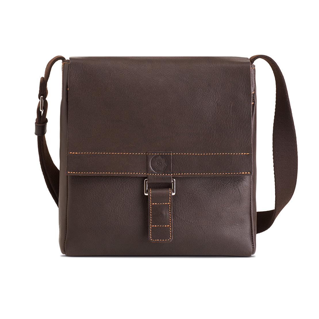 Granada K Shoulder Bag  |  Sonnenleder
