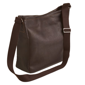 Marbella Shoulder Bag  |  Sonnenleder