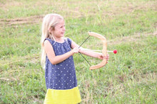 Load image into Gallery viewer, TREASURES FROM JENNIFER Small Bow and Arrows