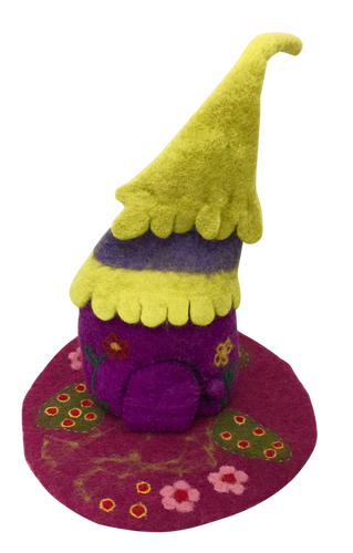 PAPOOSE TOYS Fairy House & Mat