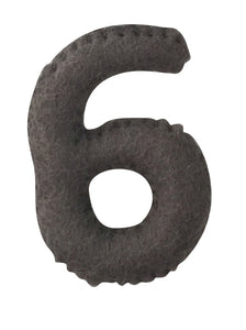 PAPOOSE TOYS Felt Numbers